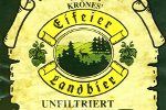 Eifeler Landbier unfiltriert 5.1% alk. - 33cl
