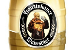 Franziskaner Weissbier Royal 6% - 50cl