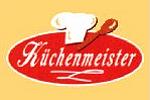 Küchenmeister Kürbiskernbrot Backmischung 1kg