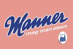 Manner Zartwaffeln Milch-Vanille (200g)
