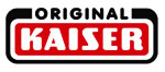 Kaiser Energie Spar Backform set 3 teilig