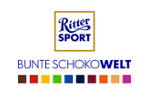 Ritter Sport 8 Geschenkanhänger (133g)
