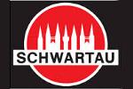 Schwartau Extra: Schwarzkirsche Konfiture (340g)