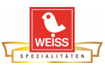 Weiss Bruch - Feine Nürnberger Oblaten Lebkuchen 2-fach 500g