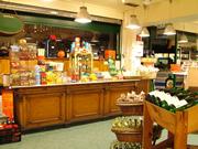 Vue intérieurede la boutique Der Tante Emma-Laden